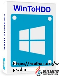 WinToHDD Enterprise 4.4 Crak