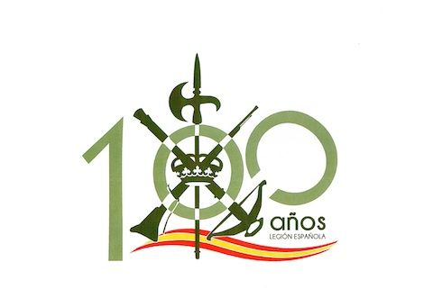 REVISTA EJÉRCITO: 100 AÑOS DE LA LEGIÓN