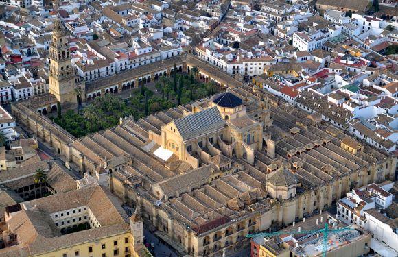El Cabildo Catedral de Córdoba homenajea en un vídeo a las víctimas del coronavirus