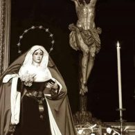 Soledad Cristo Arrepentidas