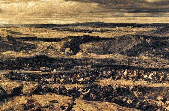 battle-of-arausio