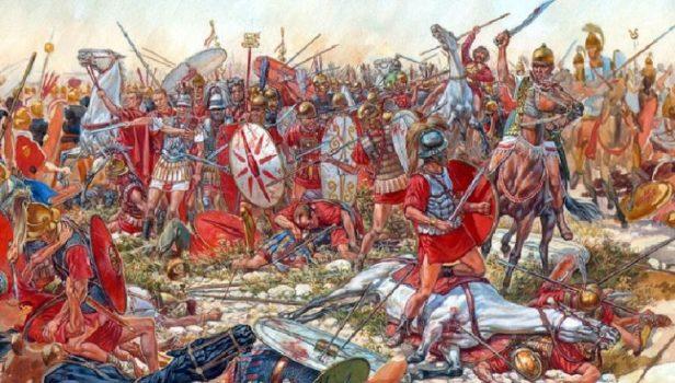battle-of-cannae