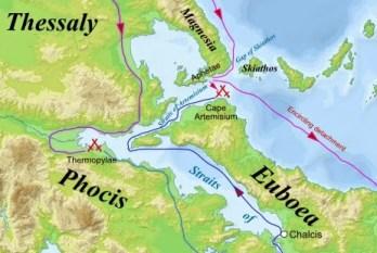 Artemisium:Thermopylae