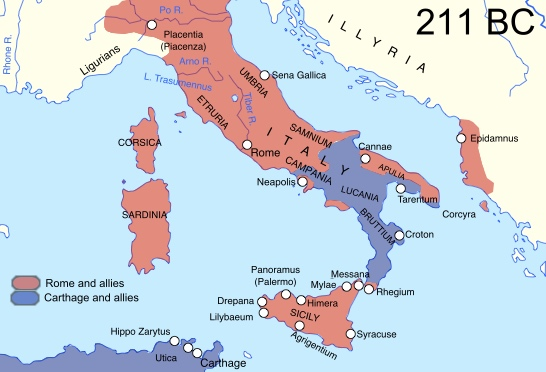 Italy map2