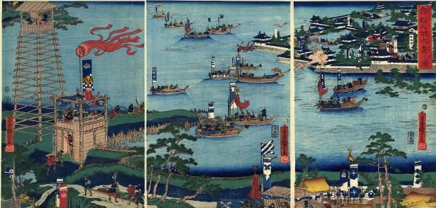 Siege of Takamatsu