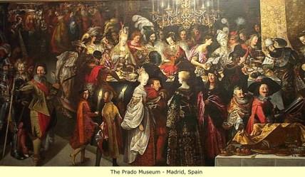 medieval ancient history renaissance europe era prado blacks cameos