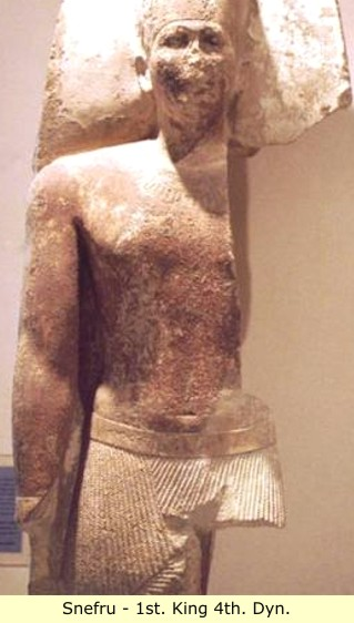 Kings of ancient Egypt Pictures