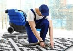 PERFORMANCE CARPET CLEANING