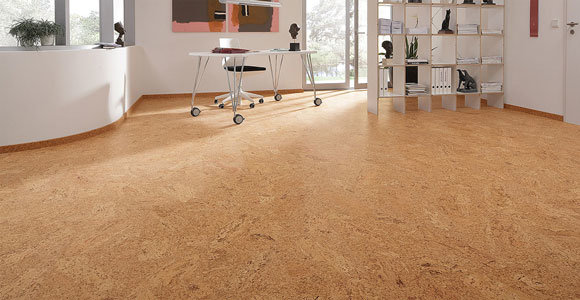 Real Home Advice  Your Home Magazine  Cork Flooring