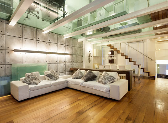 Stunning-Luxury-Loft