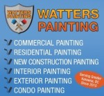 Watters Painting