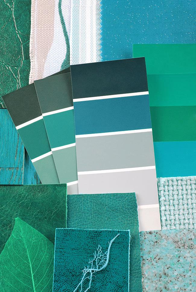 Newsflash! Colour Colour Colour