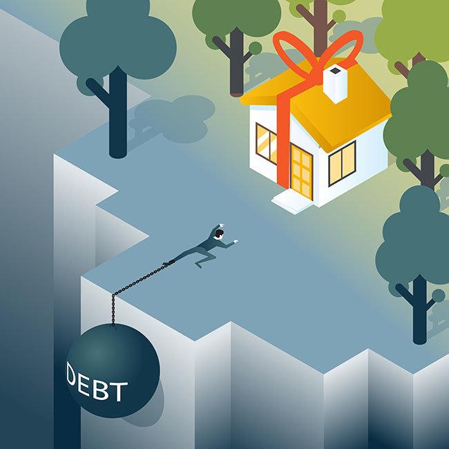 Mortgage Predicaments