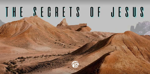 Secrets of Jesus
