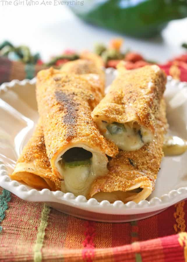 chili-relleno-flautas-the-girl-who-ate-everything