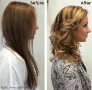 hair & makeover camille albane