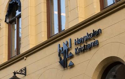 Høgskolen Kristiania søker fremtidsrettet universitetsbygg.