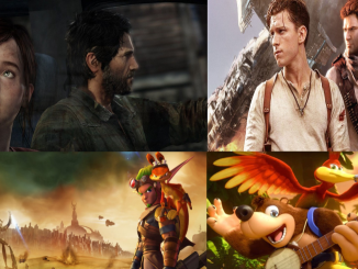10 essential games of 2021