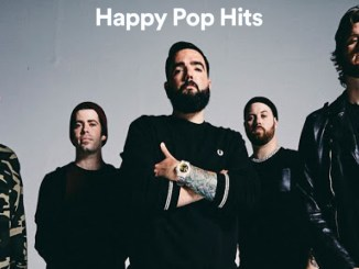 A Day to Remember playlist
