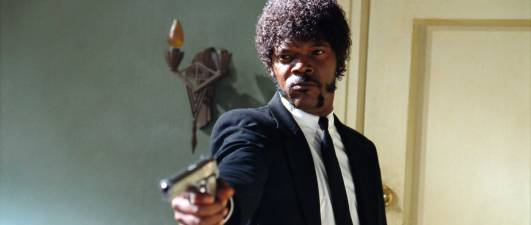 Pulp Fiction - Discurso de Jules