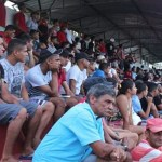 Multidão lota Estádio Jacozão na final do Torneio Interbairro