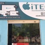 Itec Iphones e MacBooks, loja de Assistência Técnica para celulares vem se destacando em José de Freitas