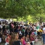 """""""José de Freitas mais cidadania"""" realiza centenas de atendimentos no centro da cidade"""