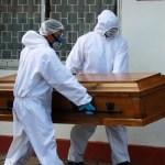 José de Freitas registra mais uma morte por Covid-19 e chega a 2005 casos da doença