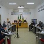 Câmara de vereadores de José de Freitas entra em recesso parlamentar