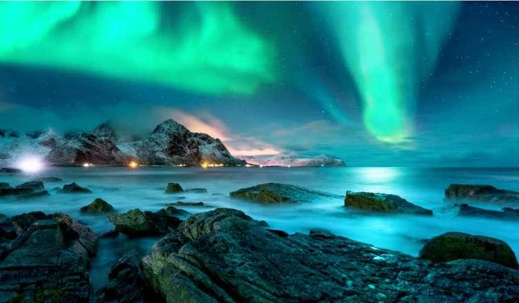 As Auroras Boreais serão incríveis nos próximos dias