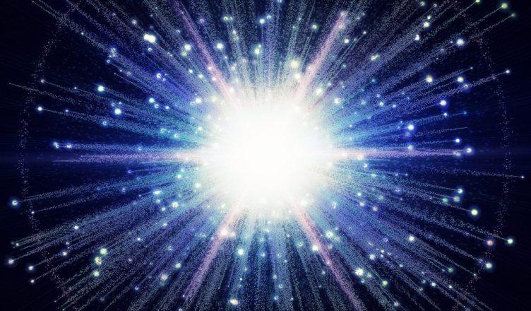A História do Universo em Menos de Dois Minutos