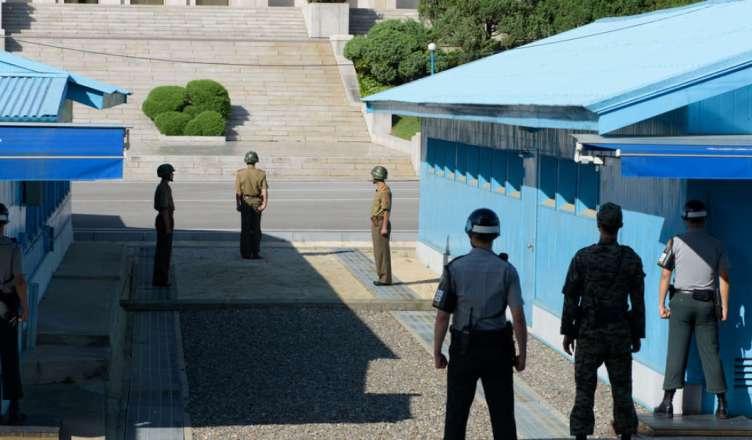 Médicos encontram dezenas de vermes em desertor norte-coreano