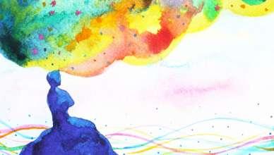 Nova pesquisa sugere que não temos controle sobre nossos pensamentos