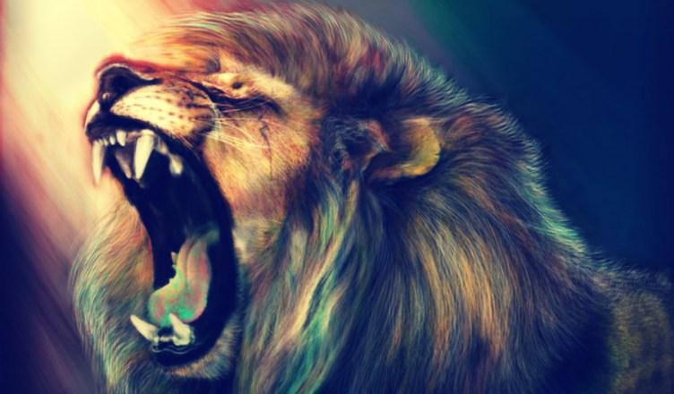 Por que o leão é considerado o rei da selva se ele não vive em selva?