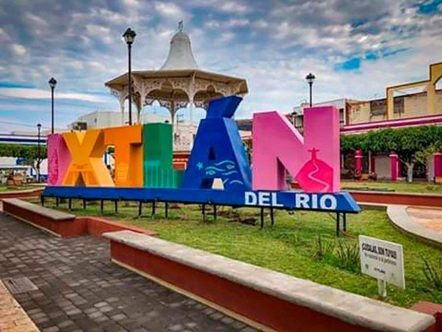 En Ixtlán del Río, Jala, Ahuacatlán y Amatlán de Cañas: MORENA en manos de  priistas y robertistas - Periódico Realidades de Nayarit