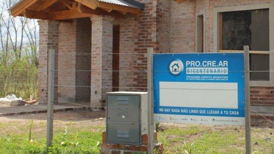 Vecinos sorteados en el ProCreAr de febrero buscan el apoyo del intendente para avanzar con los trámites en el Banco Hipotecario