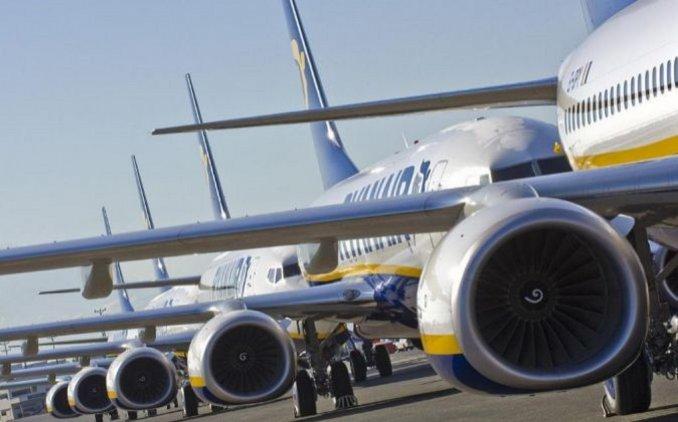 Las low cost vuelven a viajar a Bariloche y Neuquén luego de la habilitación de los vuelos en el país