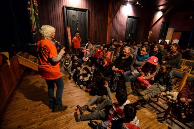 Nuevos talleres culturales gratuitos para todas las edades