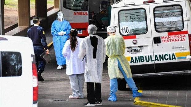 COVID-19: 7043 nuevos contagios y 241 fallecimientos en las últimas 24 horas