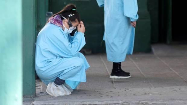 Récord de casos en el país: se confirmaron 14.392 nuevos contagios y 419 muertes en las últimas 24 horas