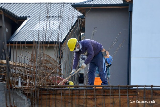 El gobierno lanzó 87.000 créditos a tasa cero para refacción y construcción de viviendas