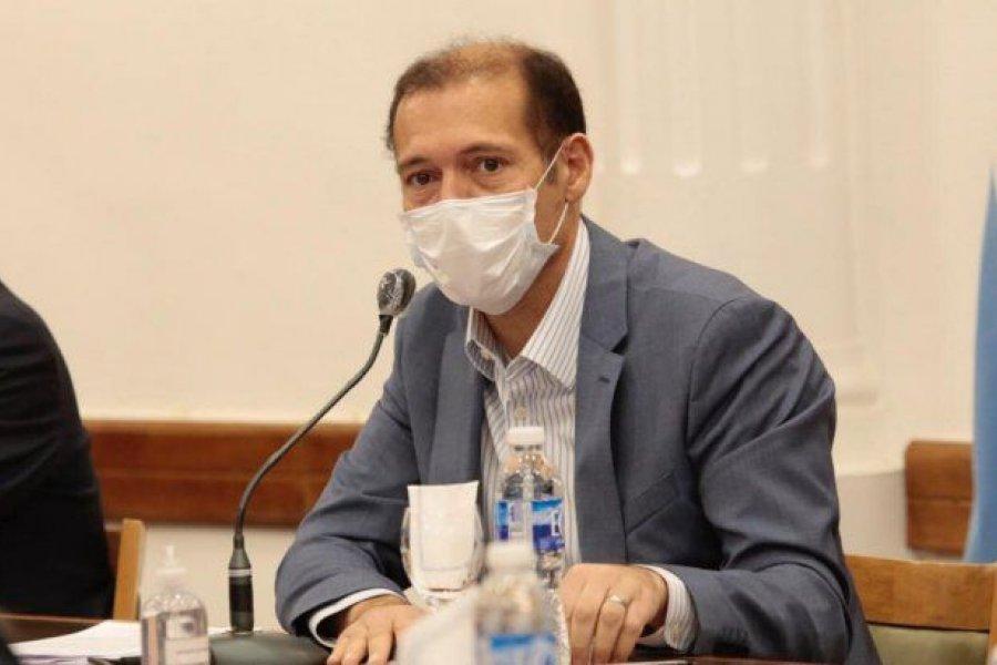 El gobernador firmó el decreto que extiende la emergencia sanitaria por por otros 180 días