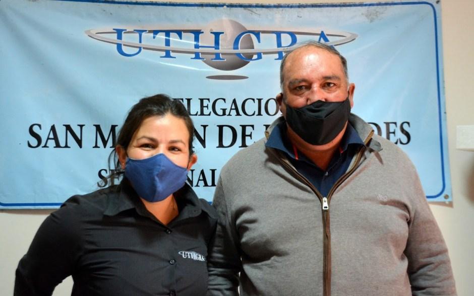 Representantes gremiales de los trabajadores turísticos piden asistencia del Estado provincial, ante la próxima temporada invernal