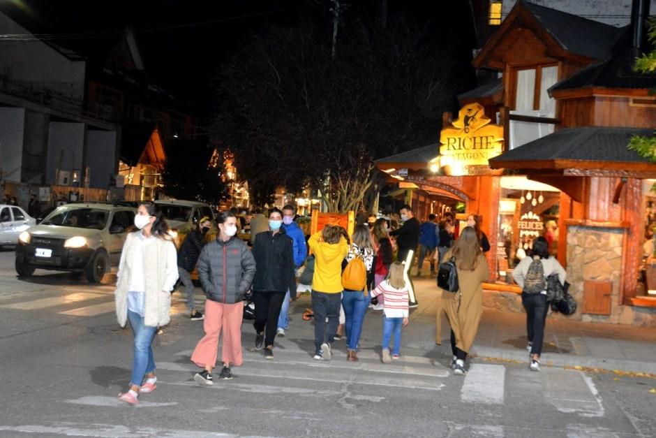 Turismo en Semana Santa: destinos neuquinos tuvieron un promedio del 72 por ciento de ocupación