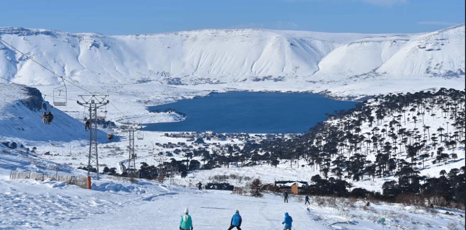 Paseos y excursiones para pasar unos días inolvidables en Caviahue