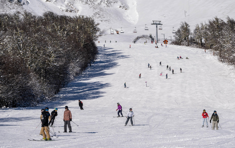 turismo cerro chapelco