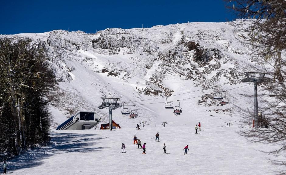 Más de 9.000 turistas tramitaron el permiso para visitar San Martín de los Andes