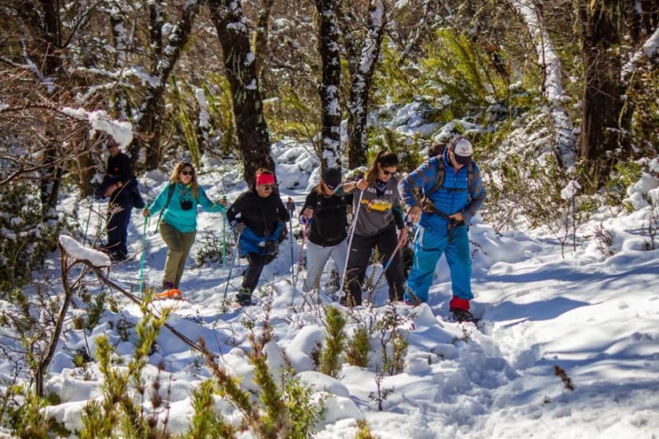 De la mano de Burpa, Patagonia Tailormade ofrece la combinación perfecta de aventura y excelencia