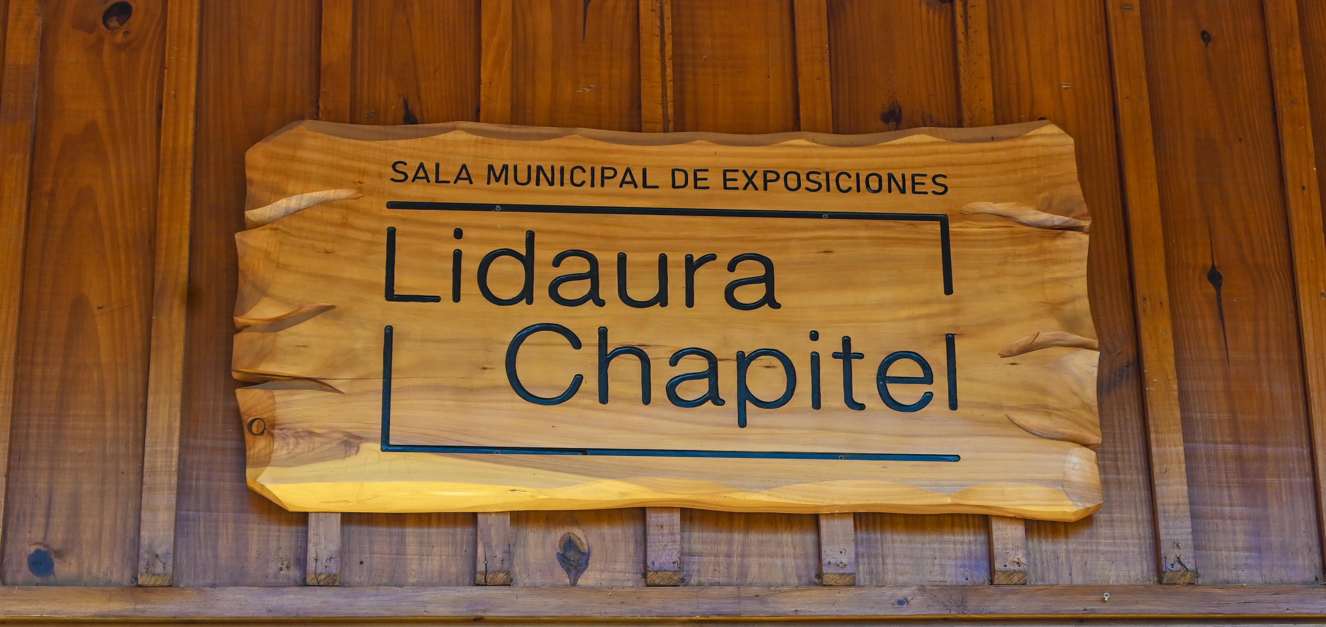 Sala Chapitel