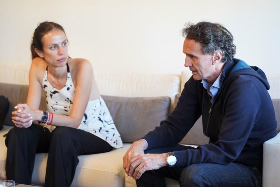 Tanya Bertoldi: «Voy a ir al Congreso a fortalecer los intereses de todos los neuquinos»